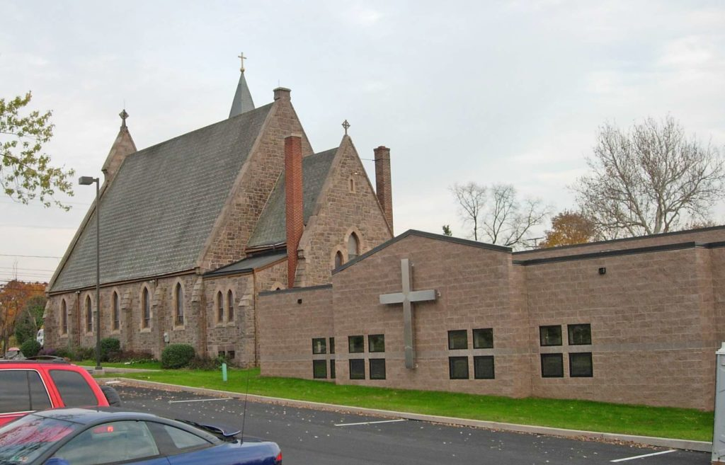 Saint Gabriel's Episcopal Church