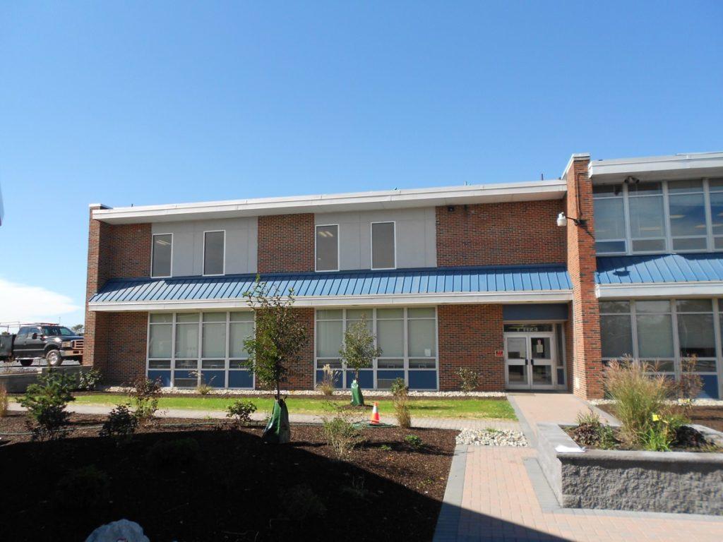 Penn State Health, Saint Joseph Medical Center, Strausstown Family Practice - Olsen Design Group
