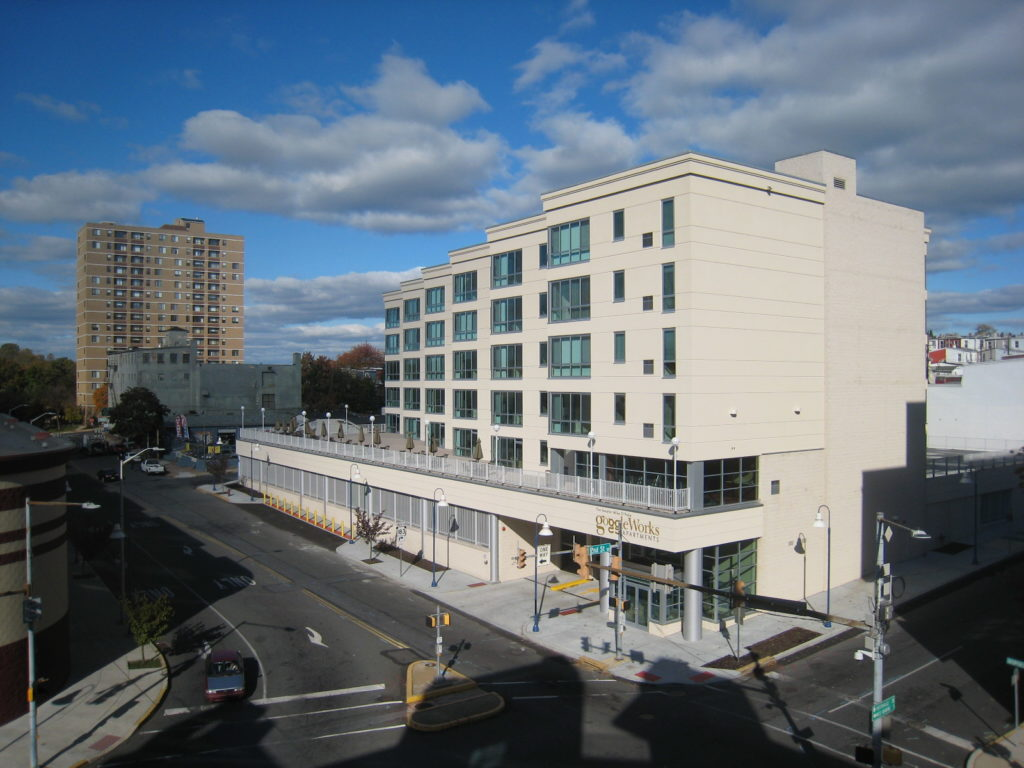GoggleWorks Apartments