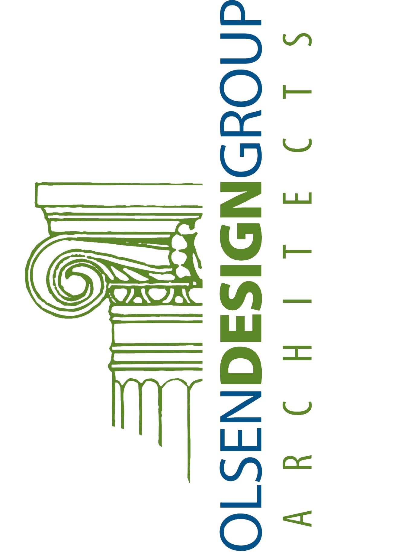 Olsen Design Group Architects logo