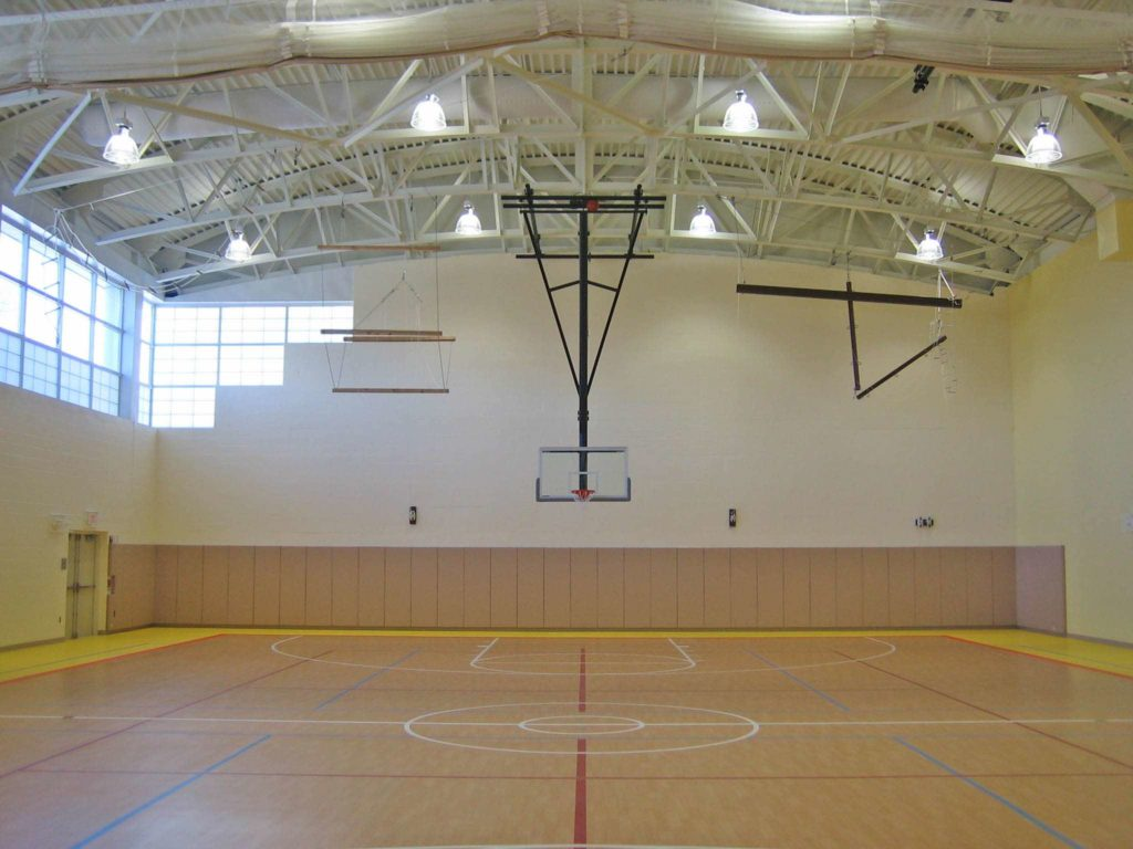 Caron Treatment Centers – Fitness Center