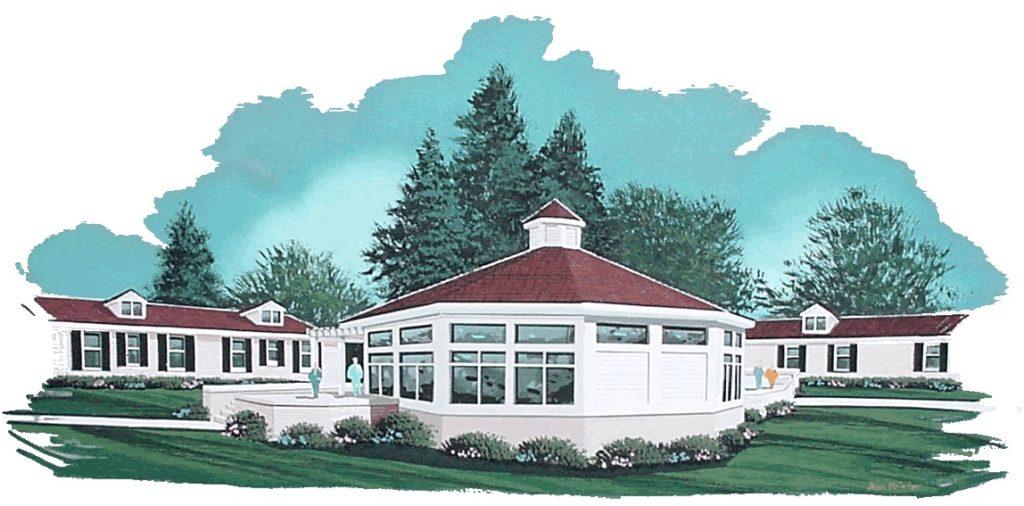 Caron Treatment Centers - Campus Education