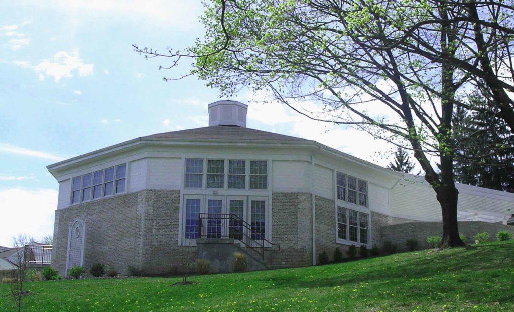 Caron Treatment Centers – Campus Education Center