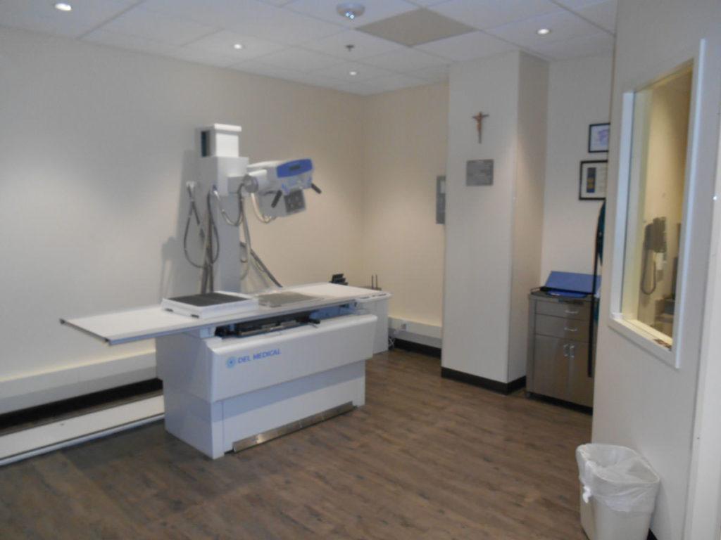 Penn State Health - Saint Joseph Exeter Ridge Medical Center