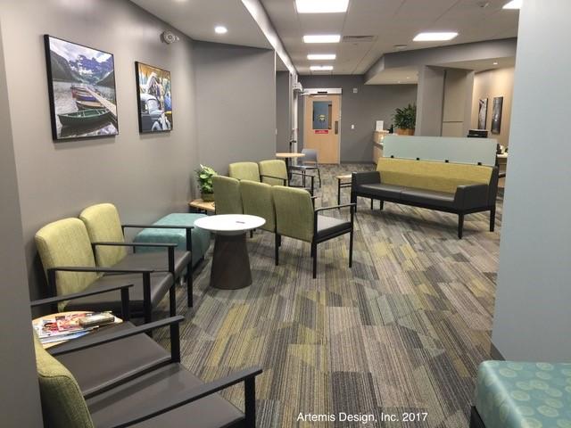 Penn State Health – Saint Joseph 2607 Keiser Blvd