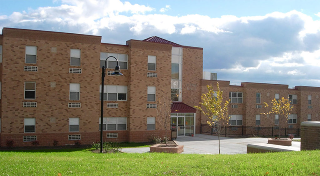 Alvernia University – Residence Hall