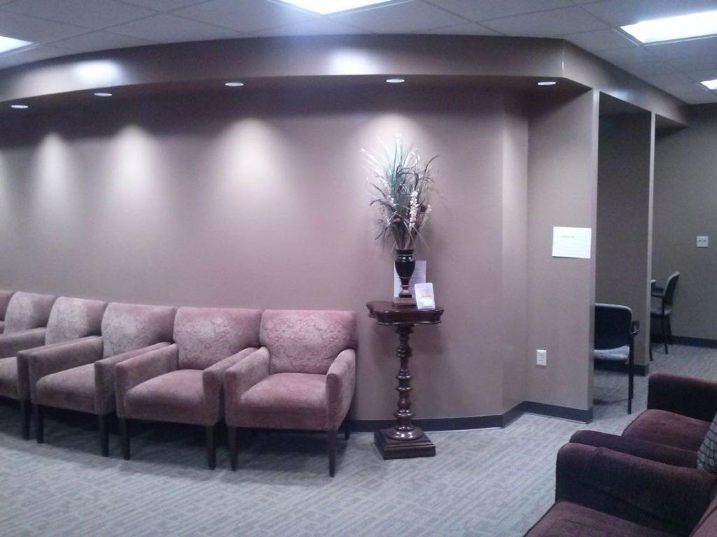 Saint Joseph Cancer Center-Penn State Hershey Cancer Institute