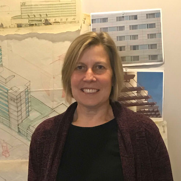 Cheryl Renninger, Olsen Design Group Architect Staff Member